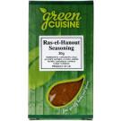 Ras-el-Hanout Seasoning 30g - GREEN CUISINE