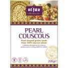 Pearl Couscous 200g - AL'FEZ