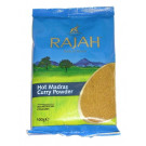 Hot Madras Curry Powder 100g - RAJAH