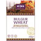 Bulgur Wheat - AL'FEZ