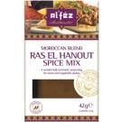 Ras El Hanout Spice Mix 42g - AL'FEZ
