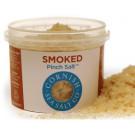 Smoked Sea Salt - CORNISH SALT Co.