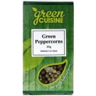 Green Peppercorns 20g - GREEN CUISINE