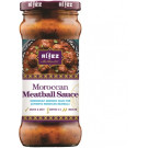 Moroccan Meatball Sauce - AL'FEZ