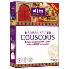Harissa Spiced Couscous - AL'FEZ