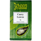 Curry Leaves - GREEN CUISINE