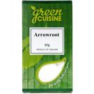 Arrowroot - GREEN CUISINE
