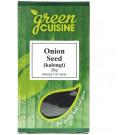 Onion Seed (Kalongi) 35g - GREEN CUISINE