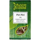 Piri Piri 40g - GREEN CUISINE