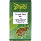 Rogan Josh Mix 40g - GREEN CUISINE