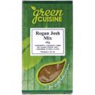 Rogan Josh Mix 40g - GREEN CUISINE