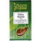 Tikka Masala 40g - GREEN CUISINE