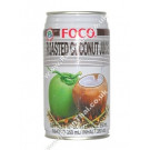 Roasted Coconut Juice 350ml - FOCO