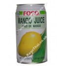 Mango Juice Drink - FOCO