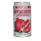 Pomegranate Juice Drink - FOCO
