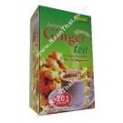 Instant Honey Ginger Tea  20x18g - HONSEI