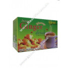 Instant Honey Ginger Tea 10x18g - HONSEI