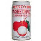 Lychee Drink - FOCO