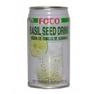Basil Seed Drink - FOCO