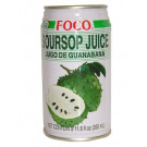 Soursop Juice Drink - FOCO