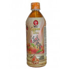 Japanese Green Tea - Peach Flavour - OISHI