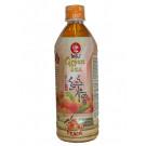 Japanese Green Tea - Peach Flavour - OISHI
