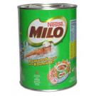 MILO Instant Chocolate Drink 400g (tin) - NESTLE