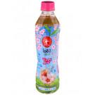 Japanese Green Tea - Sakura Strawberry Flavour - OISHI
