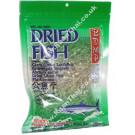 Dried Silver Fish - BDMP / ASIAN SEAS