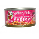 Seasoned Crispy Shrimp - SMILING FISH