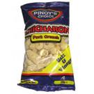 !!!!Chicharon !!!!(Fried Pork Rind) - Salt & Vinegar Flavour - PINOY'S CHOICE