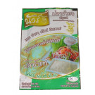 Fermented Fish Seasoning Powder 50g (white pack) - NUA