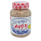 Salted Baby Shrimp 500g - WANG