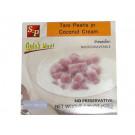 Taro Pearls in Coconut Cream - S&P