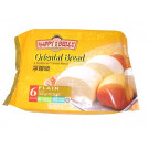 Oriental Bread (!!!!Mantou!!!!) - HAPPY BELLY