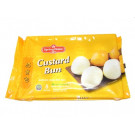 Custard Buns - SPRING HOME