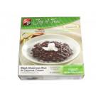 Black Glutinous Rice in Coconut Cream - S&P