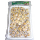 Frozen Straw Mushrooms 500g - TCT