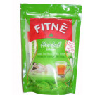 Herbal Infusion (Senna) - Green Tea Flavoured - FITNE