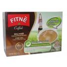 Instant White Coffee with Fibre & Collagen - FITNE