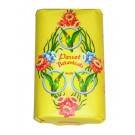 Soap - Yellow - PARROT BOTANICALS