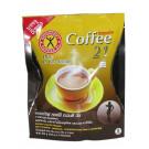 Coffee 21 with L-Carnitine 135g - NATUREGIFT