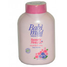 Talcum Powder - !!!!Sweety Pink Plus+!!!! with Natural Shea Butter - BABI-MILD