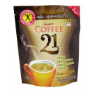 Coffee 21 with L-Carnitine 67.5g - NATUREGIFT