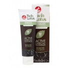 Active Charcoal Toothepaste 150g - TWIN LOTUS