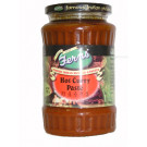 Hot Curry Paste - FERNS