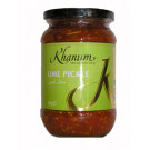Lime Pickle - KHANUM