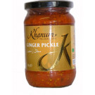 Ginger Pickle - KHANUM