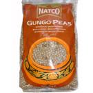 Gungo Peas 2kg - NATCO