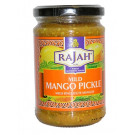 Mild Mango Pickle - RAJAH